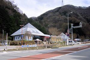 道の駅-静岡/神奈川/山梨-2day