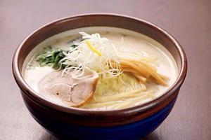 渋谷で食べたい!ラーメン🍜塩編