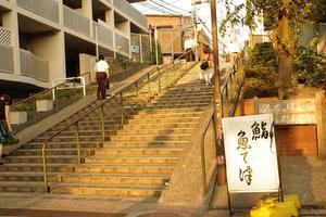 【谷中銀座】夕焼けだん団のロケ地を巡る散歩コース