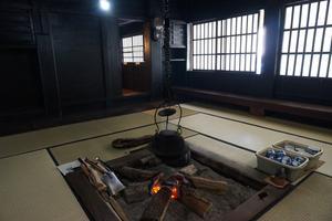 昔ばなしの世界、山里の合掌集落を訪ねて 富山県五箇山へGO!