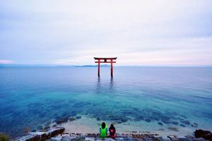 大切な人と行く 高島メモリアルコース