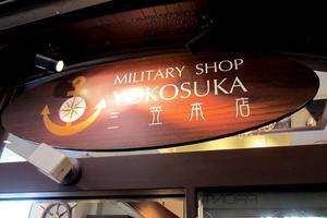 超短時間 ぶらっと横須賀散策