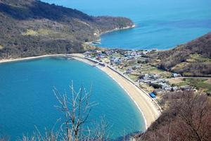 四国の山と海と食を1日でドライブ!