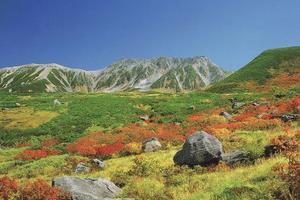 景色が素晴らしい室堂平!!!初めての登山でも大丈夫!憧れの3000m級の山にチャレンジ!