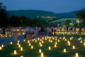 奈良の夏の風物詩、なら燈花会。はじめて行くならこんなとこ。