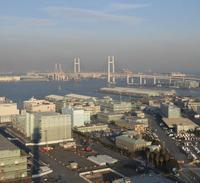 横浜ベイブリッジの写真・動画_image_291445