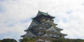 浪花の名城!大阪城を散策