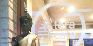 代官山新オープン&Holiday新登場(たぶん)の人気カフェ