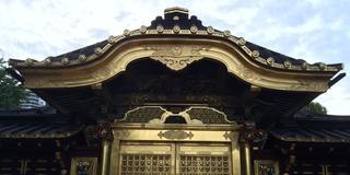 超オススメ!はじめての御朱印~上野公園で5箇所巡り
