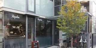 自転車好きなら覚えておきたい都内の「自転車+カフェ」=「チャリカフェ」