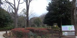 広尾駅周辺散歩