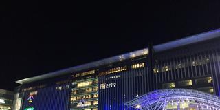 博多駅周辺の商業施設を巡る!