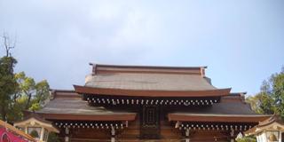 神戸の旧繁華街におでかけ