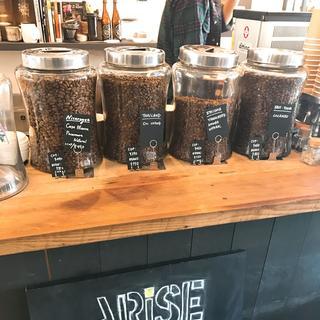 アライズ コーヒー エンタングル (ARiSE Coffee Entangle)