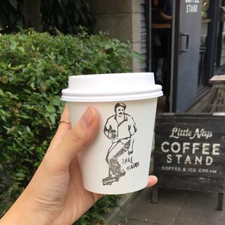 Little Nap COFFEE STAND(リトルナップコーヒースタンド)