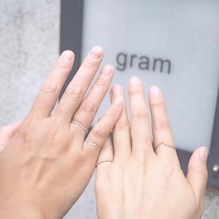 gram(グラム)