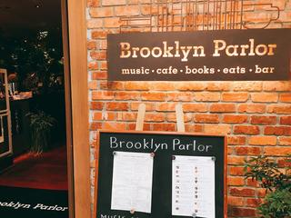 Brooklyn Parlor(ブルックリンパーラー)