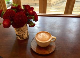PADDLERS COFFEE(パドラーズコーヒー)西原本店