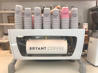 BRYANT COFFEE