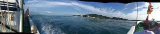 奥新和歌の浦海岸