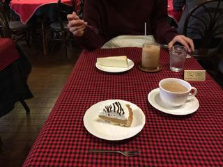 紅茶のお店 ケニヤン