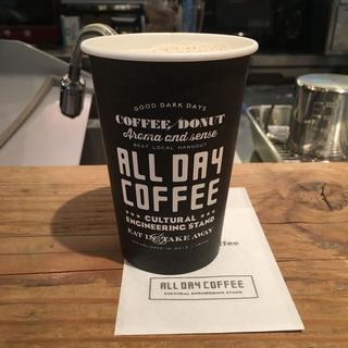 オールデイコーヒー (ALL DAY COFFEE)