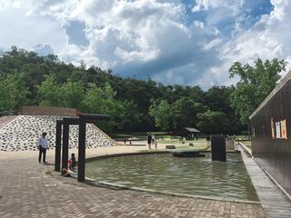 宝が池公園 子どもの楽園