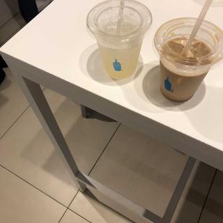 ブルーボトルコーヒー(Blue Bottle Coffee)新宿店