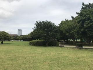都立潮風公園