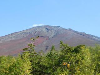 富士山5ごうめ