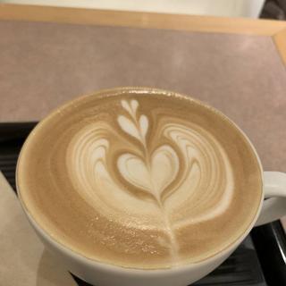 BLENZ coffee 青山花茂店