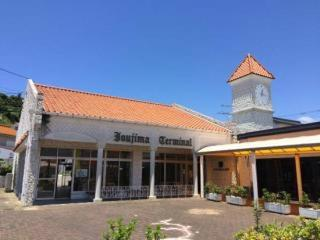 伊王島港ターミナル