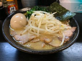 らーめん竜美 与野本町店