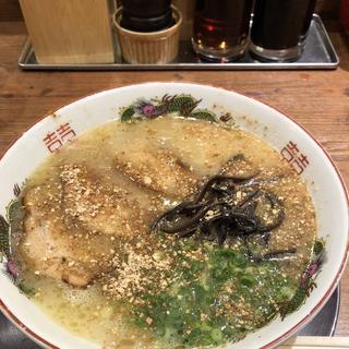 天外天 熊本駅店