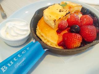 パンケーキ専門店Butter 神戸ハーバーランドumie店