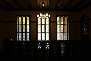 旧前田候爵邸洋館