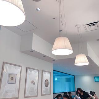 THE CAMPANELLA CAFE (ザ・カンパネラ カフェ)