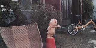 何もしない選択も♪昔ながらの日本の原風景が多く残る香川県三豊市財田町で自分なりの愉しみを探す!!