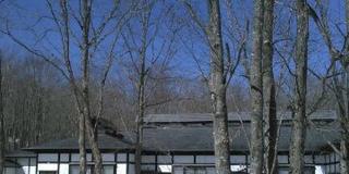 田沢湖界隈、露天風呂からの絶景。グルメを訪ねて、ちょっと寄り道、グルメの小旅(こたび)