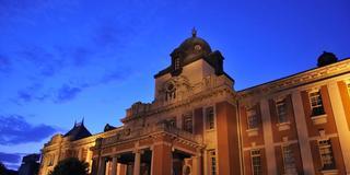 名古屋市役所周辺!歴史的建物を巡る散歩旅