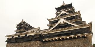 歴女じゃなくても楽しめる熊本城と街散策で熊本が好きになるっ♡