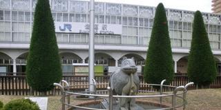 読める?「住道」と書いて「すみのどう」。大阪・大東の街をぶらり歩き