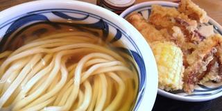 名古屋市中村区 うどん店・麺類食堂・大衆食堂 その1