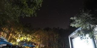 八ヶ岳の高原で映画を楽しむ「日本一星空に近い映画館」に行こう♡