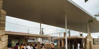 あえて、世界文化遺産以外(笑)レトロ富岡、日本のYosemite?!妙義山を巡る、1 dayツアー。