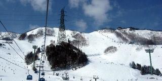 日帰りOK*湯沢で楽しむ雪遊びプラン
