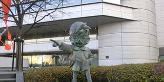 「真実はいつもひとつ!」江戸川コナン(工藤新一)に会える大阪ビジネスパークへ遊びに行こう!