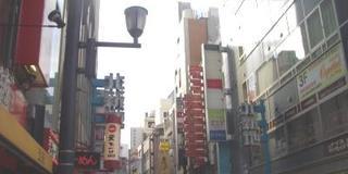 大阪の北新地・堂島で遊びつくせ!