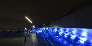 【神奈川県】横浜で夜景撮影にチャレンジ
