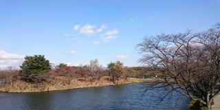那須りんどう湖レイクビュー紅葉